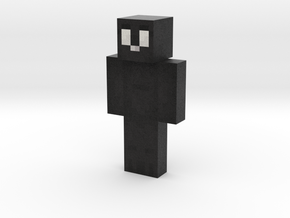 Raegal | Minecraft toy in Natural Full Color Sandstone