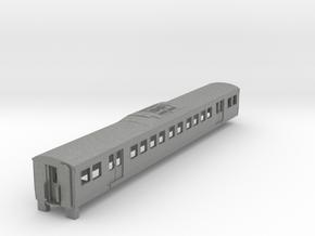 NPH7 - V/Line BTH 172-173 Interurban Car -N Scale in Gray Professional Plastic