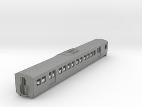 NPH4 - V/Line BH 152-153 Interurban Car -N Scale in Gray Professional Plastic