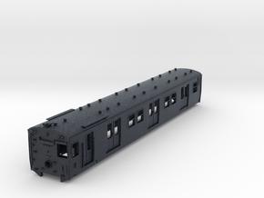 HM2 - VR Harris M 501-590 N Scale in Black PA12