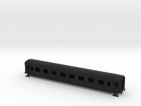 FS Az13000 in TT in Black Natural Versatile Plastic