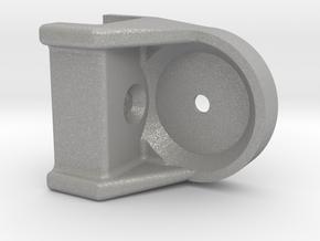 TRX-4 scale suspension rear upper part in Aluminum