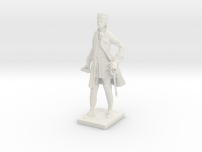 Printle V Homme 1794 - 1/24 in White Natural Versatile Plastic