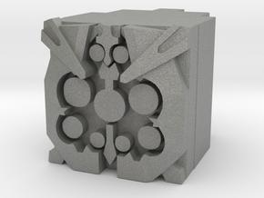 Alchemist Prime Power Core in Gray PA12