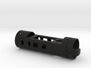 MPP V2 body Prizim (Romans) in Black Natural Versatile Plastic