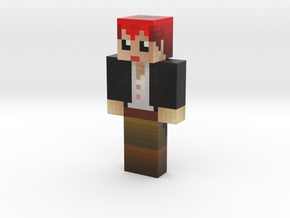tomo0723sw | Minecraft toy in Natural Full Color Sandstone