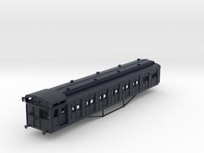 NTD2-VR Tait D Car-Mord Cab Cler Rf Blnk Win (245D in Black PA12