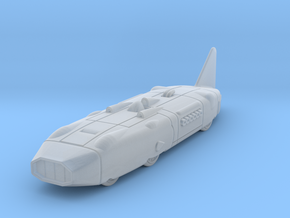 LSR1937 Thunderbolt  in Smoothest Fine Detail Plastic: 1:220 - Z