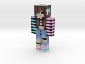 bluepink14 | Minecraft toy in Natural Full Color Sandstone