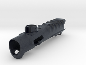 PALS Ready PE Emek Body - RypOff Convertible in Black PA12