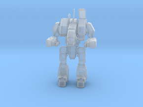 Archer Mechanized Walker System in Smooth Fine Detail Plastic