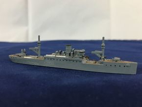 USS Vestal AR-4 1/1800 in White Natural Versatile Plastic