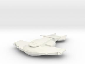 1000 Cardassian Norin class in White Natural Versatile Plastic