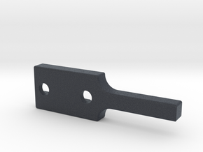 bolt holder in Black Professional Plastic