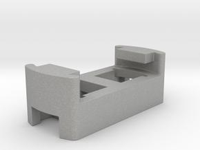 Ikea BEHJALPLIG 128750-B in Aluminum