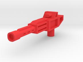 gunofape2 in Red Processed Versatile Plastic