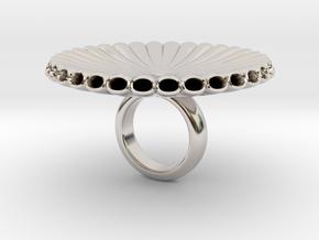 Broljoi - Bjou Designs in Rhodium Plated Brass
