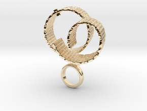 Vispo - Bjou Designs in 14k Gold Plated Brass