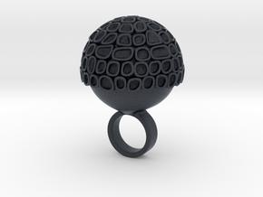 Magno - Bjou Designs in Black PA12