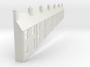 zps-76-152-rev-terrace-houses in White Natural Versatile Plastic