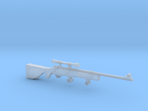 SniperRifle82Astralian in Smoothest Fine Detail Plastic