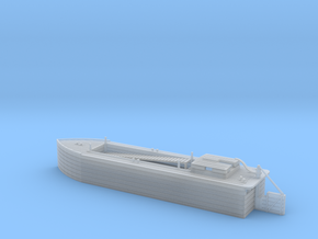 N BARGE LIVESTOCK in Smooth Fine Detail Plastic