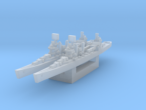 New Orleans class cruiser 1/4800 in Smooth Fine Detail Plastic
