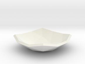 f25//f134 gmtrx in White Natural Versatile Plastic