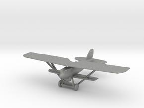 1/144 Nieuport 52 in Gray Professional Plastic