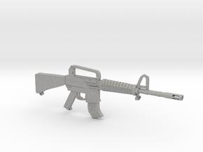 M16A2 v1 in Aluminum