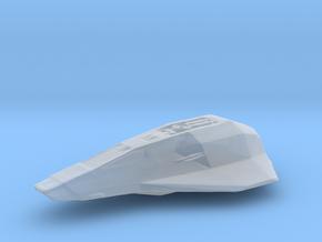 Archangel Shuttle in Smooth Fine Detail Plastic