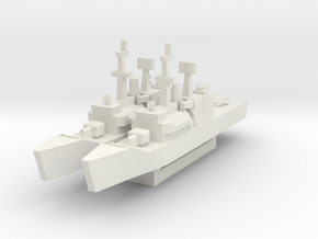 Ships - Shapeways Miniatures