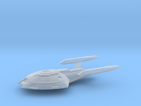 Nova Class in Smooth Fine Detail Plastic