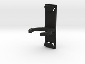 TRMR Holder in Black Premium Versatile Plastic