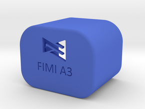 Gimbal Shield V1 FIMI A3 in Blue Processed Versatile Plastic