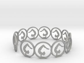 yoga ring (3) in Aluminum