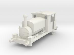 b-87-north-sunderland-mw-bamburgh-loco in White Natural Versatile Plastic
