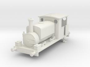 b-76-north-sunderland-mw-bamburgh-loco in White Natural Versatile Plastic