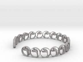 size 6 ring 18.11 mm (1) in Aluminum