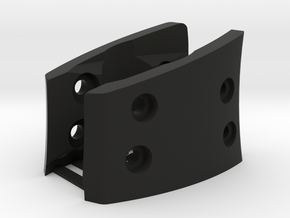 G930,G430,G230 (L&R Bracket Joined) in Black Natural Versatile Plastic