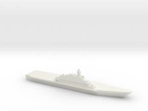 Project 11780 LHD, 1/700 in White Natural Versatile Plastic