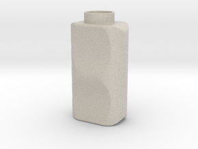 Grip in Natural Sandstone