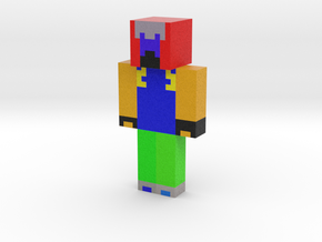 Attachment-1 | Minecraft toy in Natural Full Color Sandstone