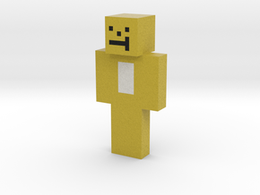 Bestand_001 (1)   Minecraft toy in Natural Full Color Sandstone