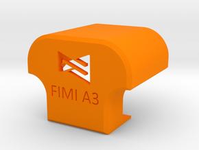 Gimbal Shield v2 FIMI A3 in Orange Processed Versatile Plastic