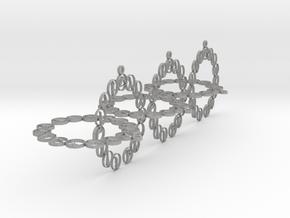 chaine 3  in Aluminum