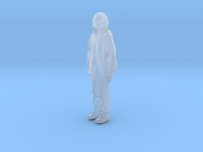 Printle C Kid 304 - 1/48 - wob in Smooth Fine Detail Plastic