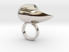 Coteco - Bjou Designs in Rhodium Plated Brass
