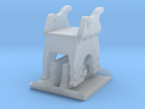 1:50 Plate Compactor for Cat 336D/E in Smooth Fine Detail Plastic
