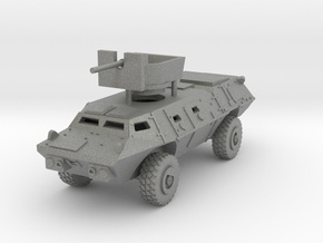 M1117 Guardian (Ver: B) in Gray PA12: 1:100
